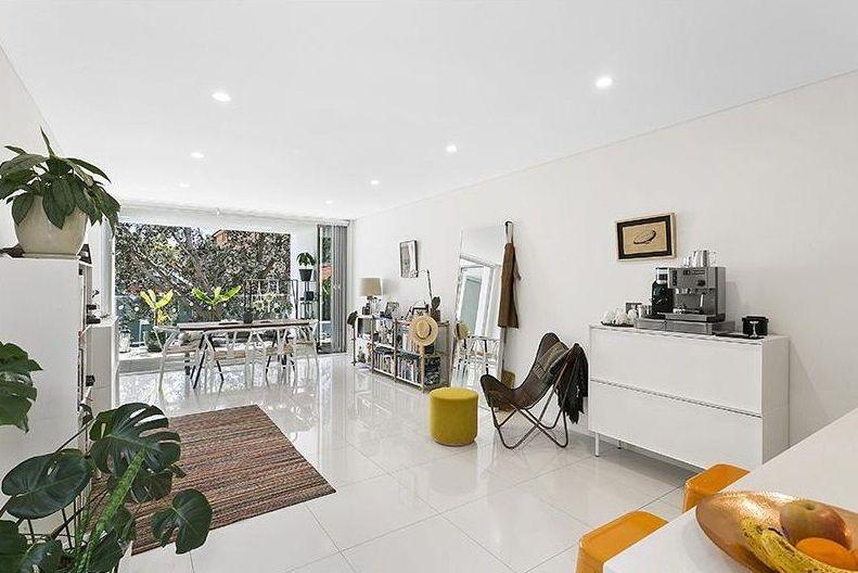 8/8 Jaques Avenue, Bondi Beach NSW 2026, Image 0