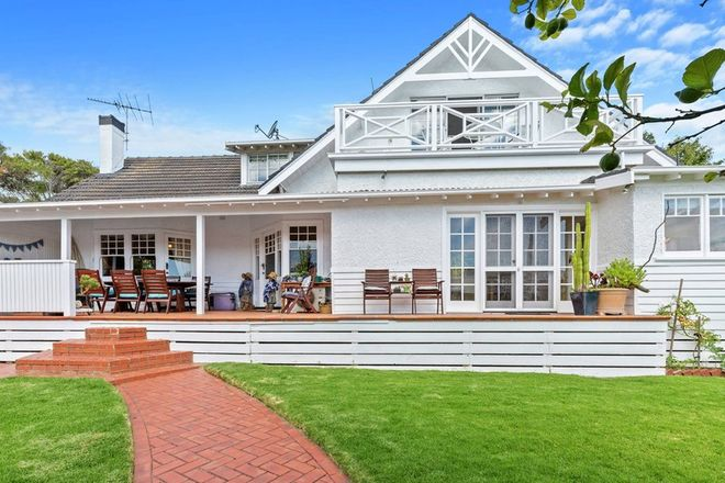 Picture of 6-8 Queen Street, MORNINGTON VIC 3931