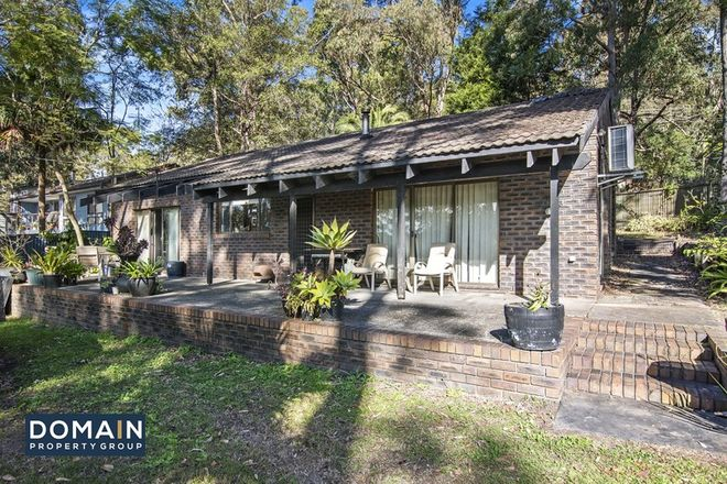 Picture of 2- 4 Yarram Road, BENSVILLE NSW 2251