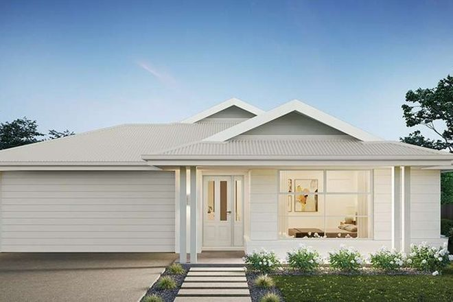 Picture of Lot 318 Brickfield CR, GYMPIE QLD 4570