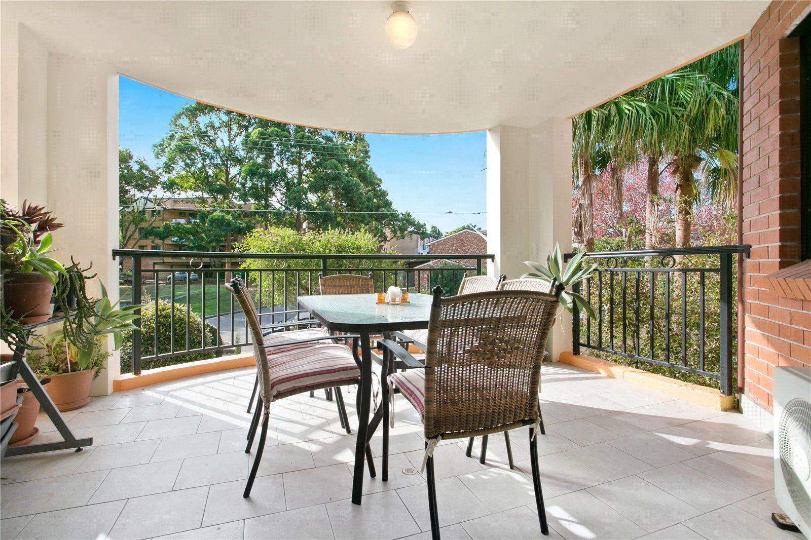 1/1-7 Belmore Street, North Parramatta NSW 2151, Image 0