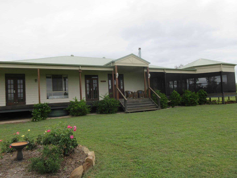 LOT 1 Dingles Rd, Moolboolaman QLD 4671, Image 0