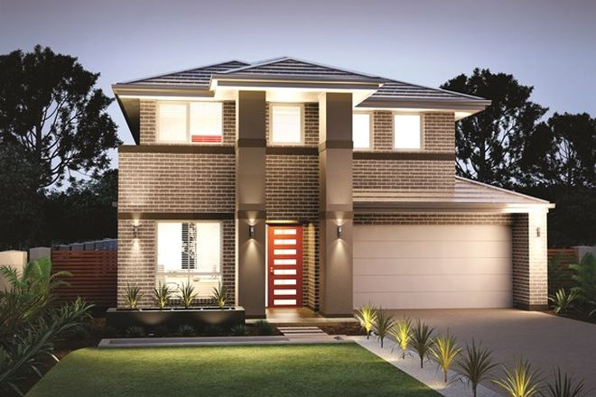 Picture of 4 GEORGE STREET, BOX HILL, NSW 2765
