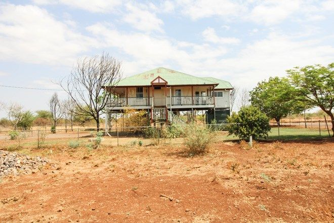 Picture of 8 Payne Street, CLONCURRY QLD 4824