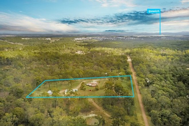 Picture of 104 Bryants Road, RIPLEY QLD 4306