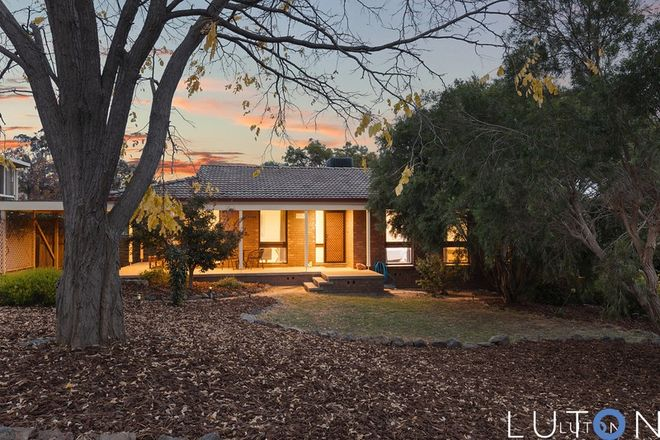 Picture of 6 Merfield Place, GIRALANG ACT 2617