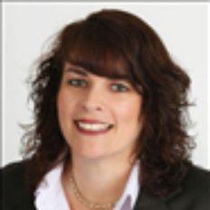 Gisele George, Sales representative