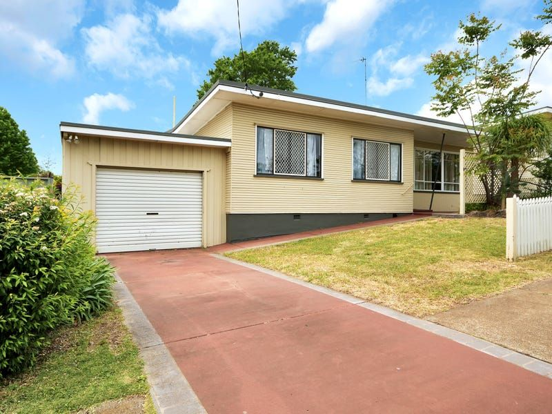 84 Holberton Street, Newtown QLD 4350, Image 0