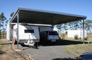 Picture of 0 Railway Street, Bowenville QLD 4404