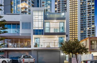 Picture of 21 Vista Street, Surfers Paradise QLD 4217