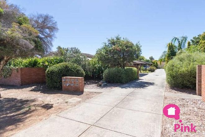 Picture of 1/3 Woodrow Place, DIANELLA WA 6059
