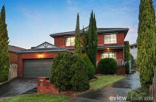Picture of 4 Sidney Court, Narre Warren VIC 3805