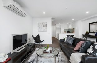 Picture of 1308/58 Jeffcott Street, West Melbourne VIC 3003