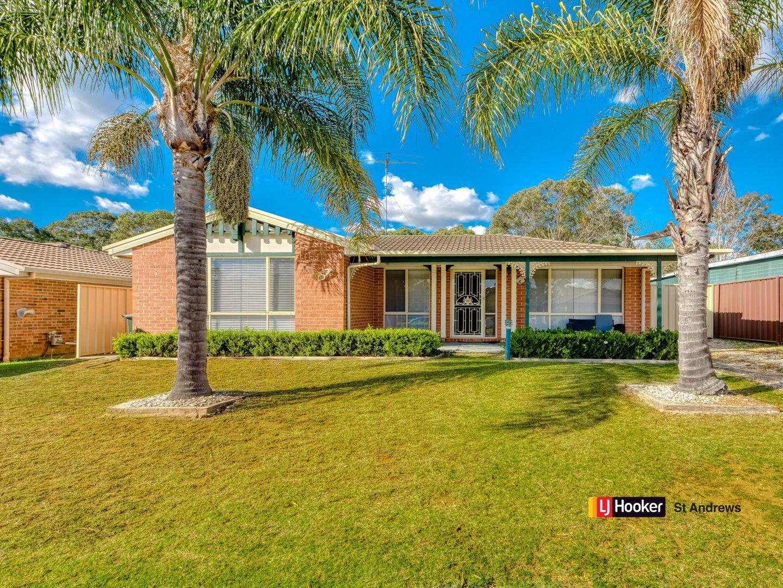 6 Hercules Close, Raby NSW 2566, Image 0