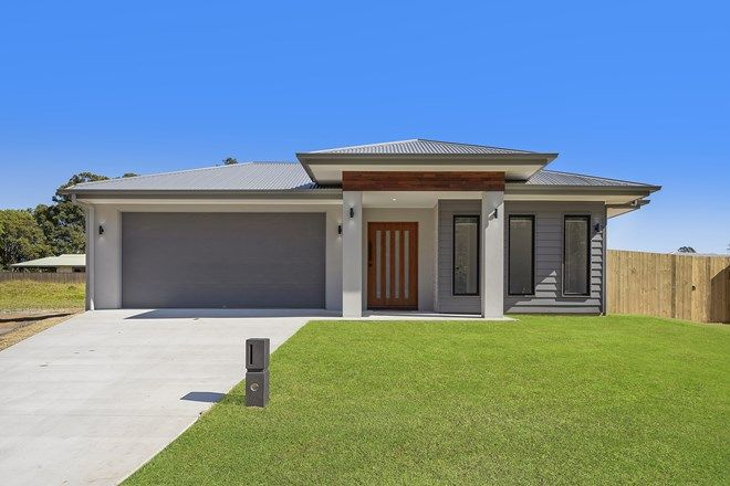 Picture of 25 Trilogy Street, GLASS HOUSE MOUNTAINS QLD 4518
