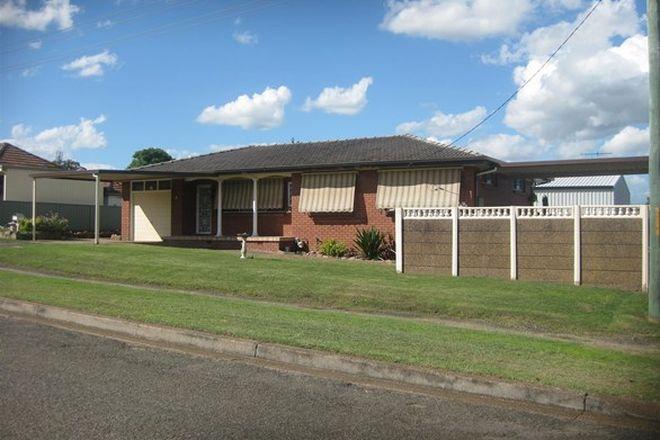 Picture of 3 Merthyr Street, KURRI KURRI NSW 2327
