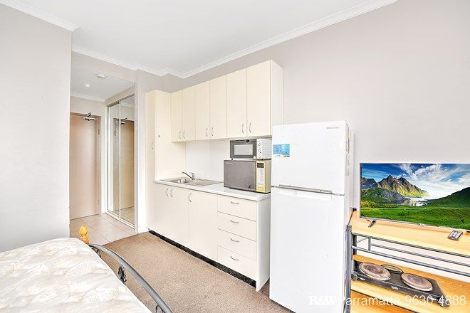 Picture of 143/22 Great Western Highway, PARRAMATTA NSW 2150