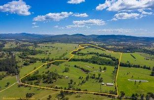 Picture of 1596 Rollands Plains Rd, Rollands Plains NSW 2441