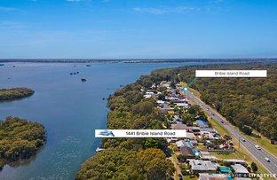 Picture of 1441 Bribie Island Rd, Ningi QLD 4511