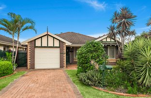 Picture of 40 Tulip Way, Woonona NSW 2517
