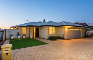 Picture of 21 Aberfoyle Heights, Currambine WA 6028