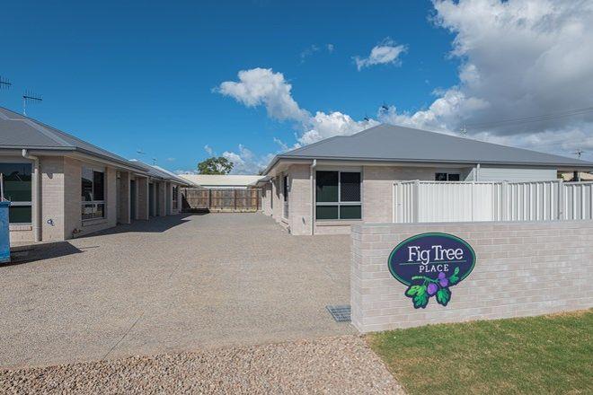 Picture of Units 1-4 104 Targo Street, BUNDABERG CENTRAL QLD 4670