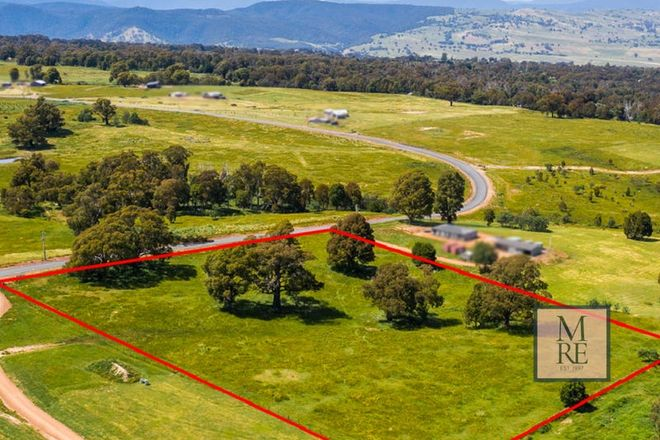 Picture of 52 Ambrose Drive, TOLMIE VIC 3723