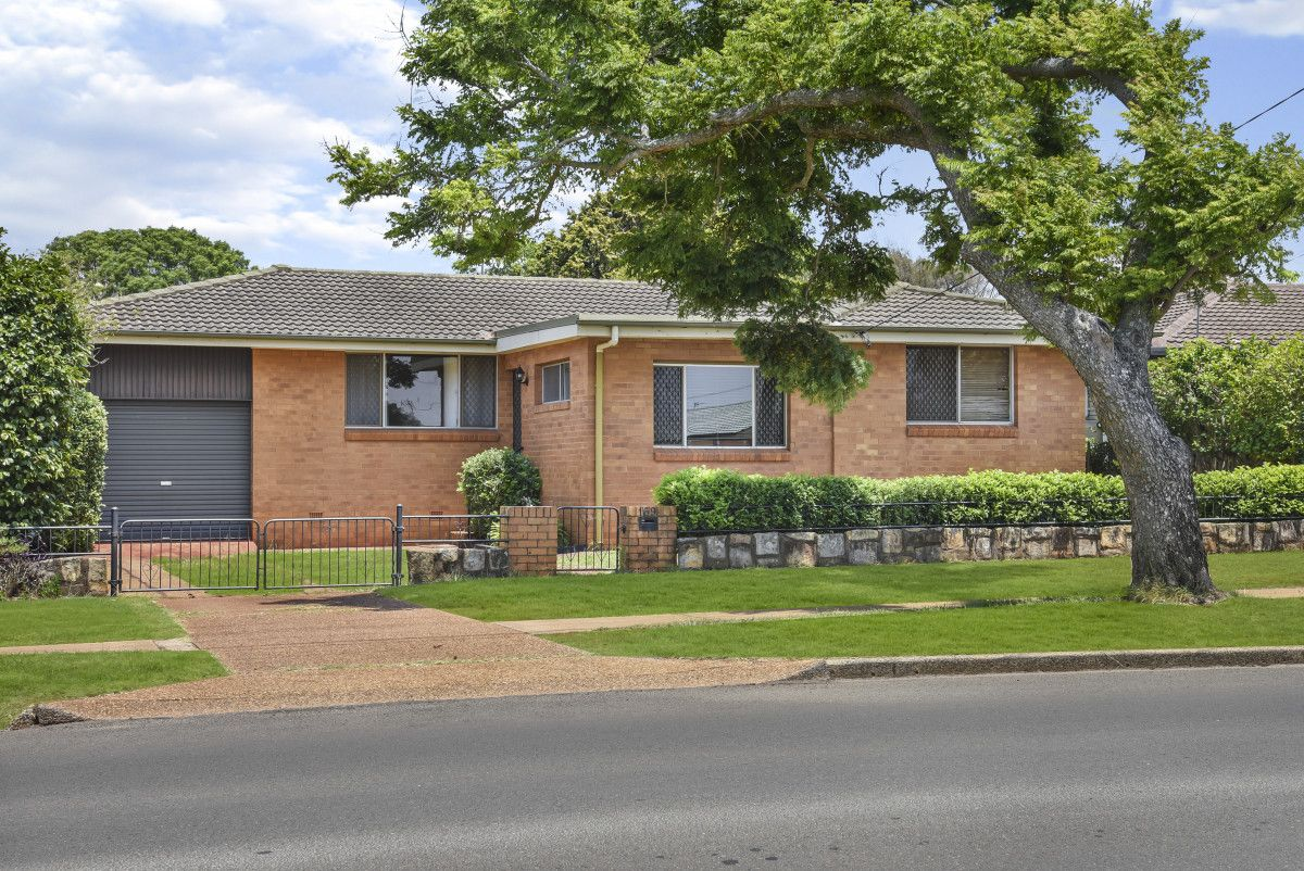 169 Ramsay Street, Centenary Heights QLD 4350, Image 0