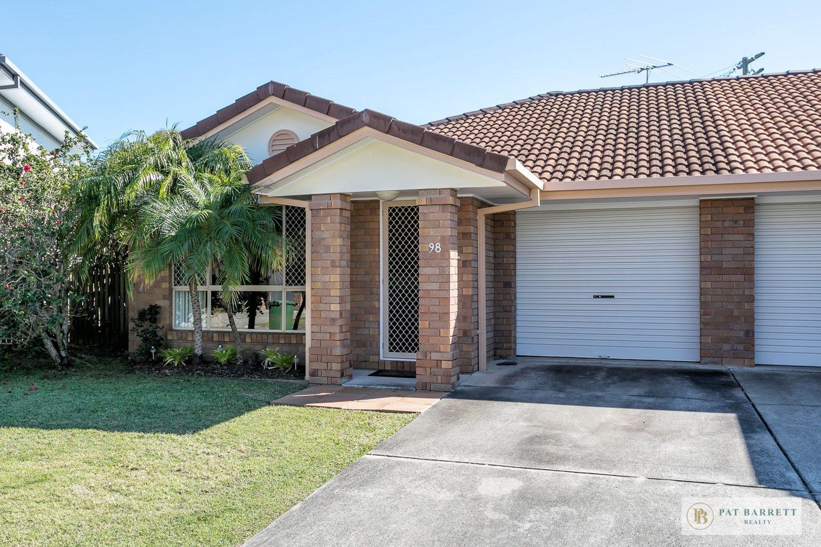 98/205 Thorneside Road, Thorneside QLD 4158, Image 0