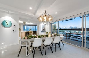 Picture of Penthouse, 1a Affleck Street, South Yarra VIC 3141