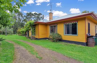 Picture of 2550 Caramut - Glenthompson Road, Glenthompson VIC 3293