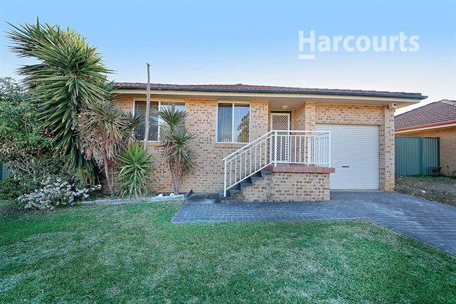Picture of 11/17 Poplar Crescent, BRADBURY NSW 2560