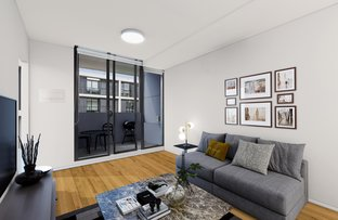 Picture of B406/8 Grosvenor Street, Abbotsford VIC 3067