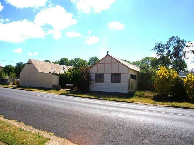 169 Bradley St, Guyra NSW 2365, Image 1