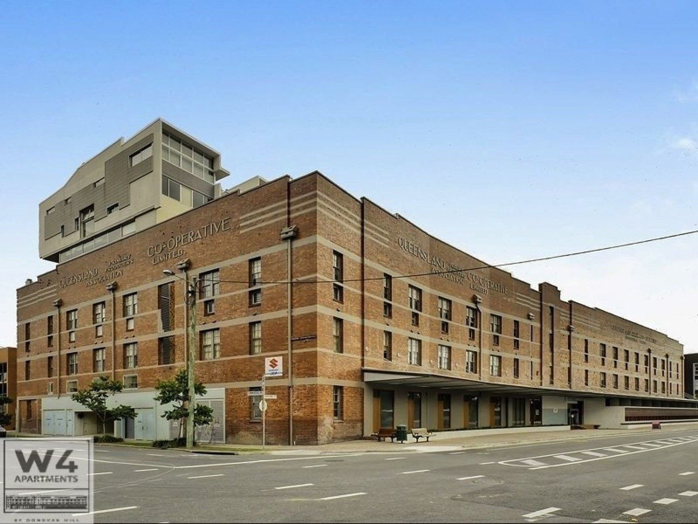 U619a/8 Skyring Terrace, Teneriffe QLD 4005, Image 0