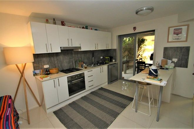 Picture of 1/36 Howard Street, RUNAWAY BAY QLD 4216