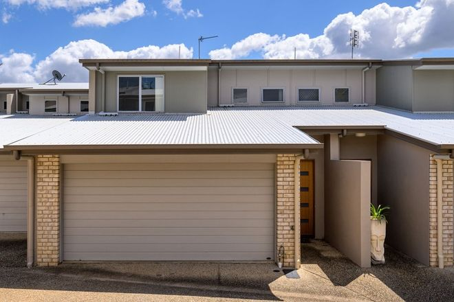 Picture of 15/14 Banksia Drive, GYMPIE QLD 4570