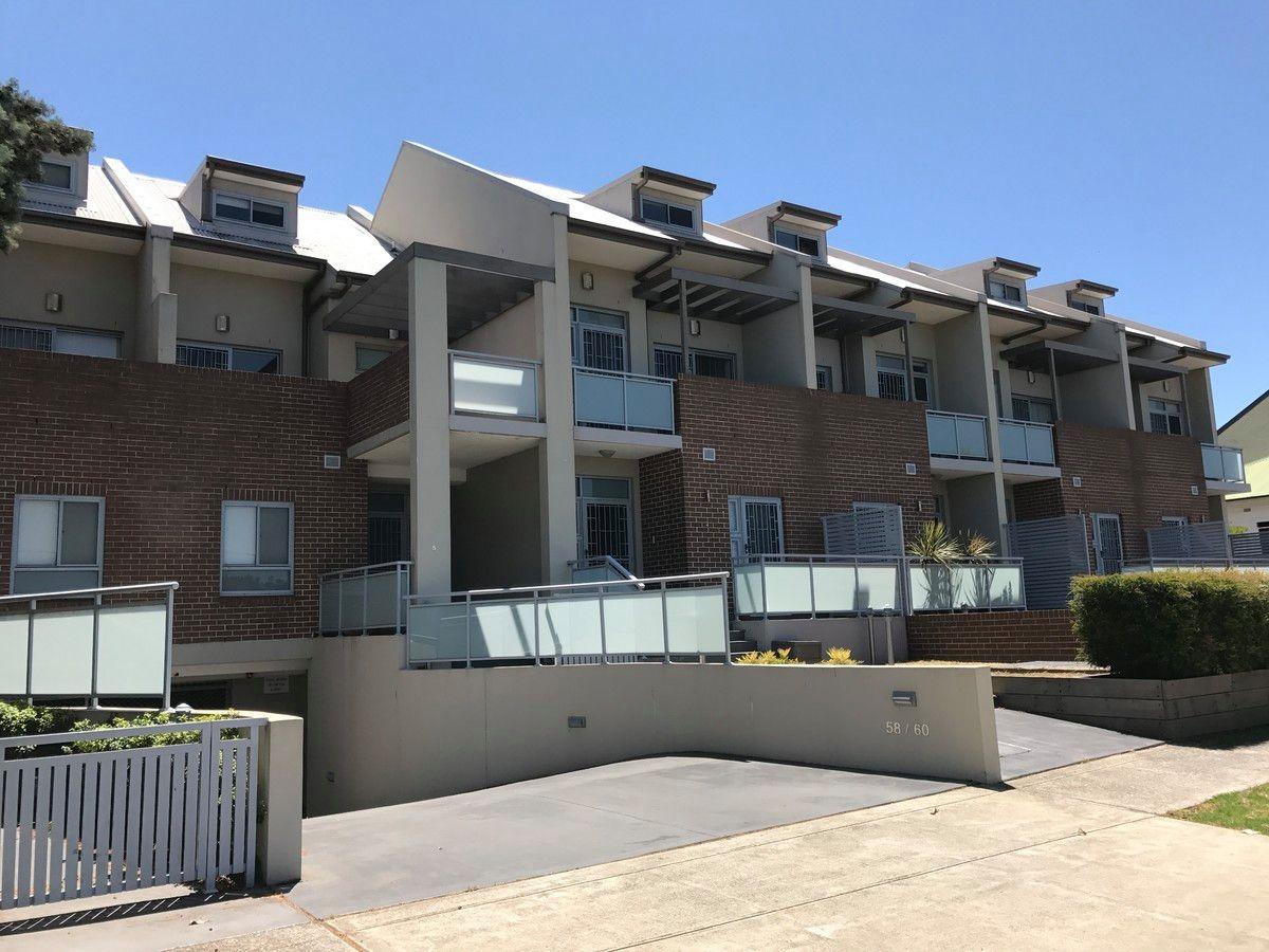 1/58-60 Belmore Street, North Parramatta NSW 2151, Image 0