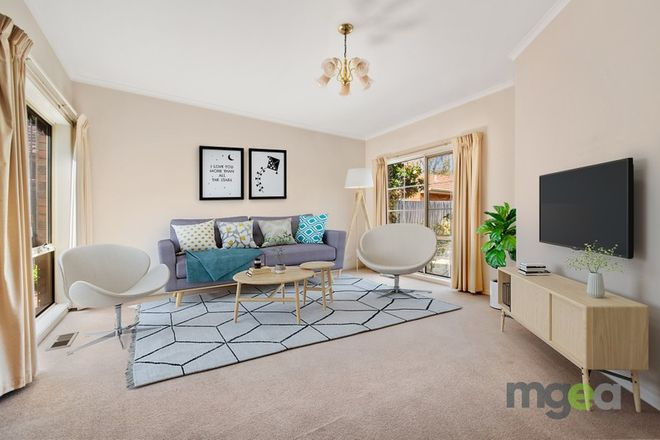 Picture of 2/71 Collins Street (Enter Via Elizabeth Street), MENTONE VIC 3194
