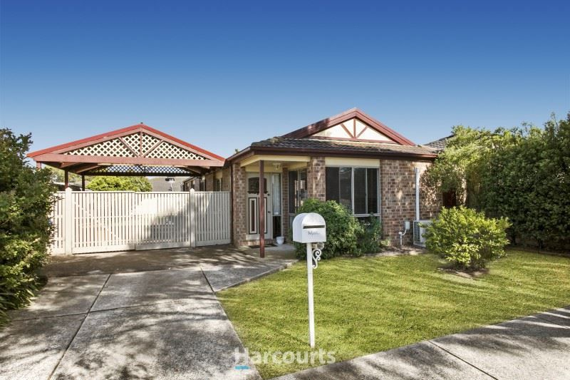 6 Cirai Crescent, Cranbourne West VIC 3977, Image 0