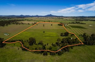 Lot 119 Whitehead Road & Dunns Avenue, Harrisville QLD 4307