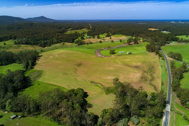 Picture of Lot 21 Wattlebird Estate, NAMBUCCA HEADS NSW 2448