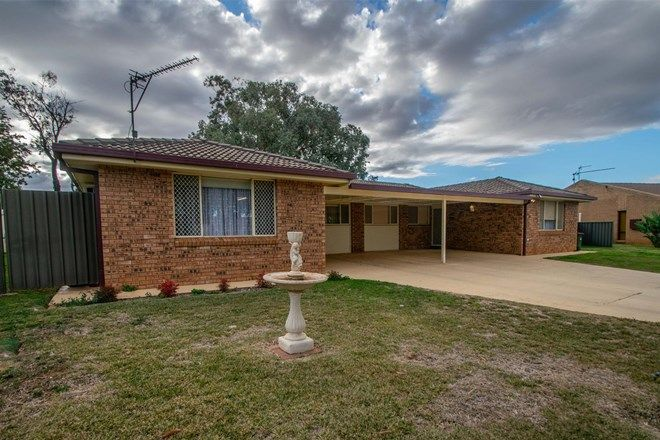 Picture of 5A Greenway Place, DUBBO NSW 2830