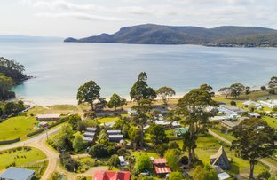 Picture of 11 Lumeah Road, Adventure Bay TAS 7150