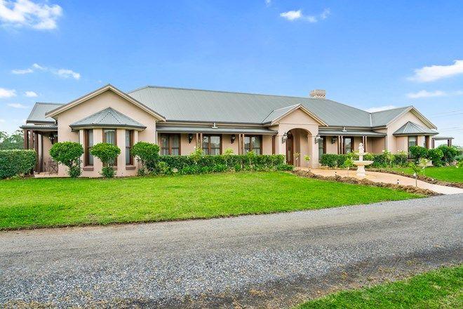 Picture of 440B Comleroy Road, KURRAJONG NSW 2758