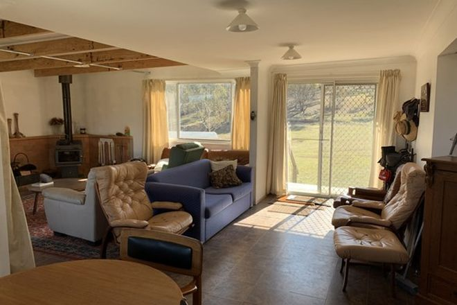 Picture of 1242 Bobeyan Road, ADAMINABY NSW 2629