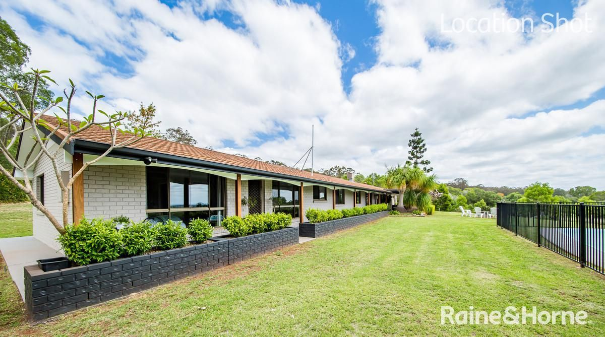 156 Birt Road, Kingaroy QLD 4610, Image 0