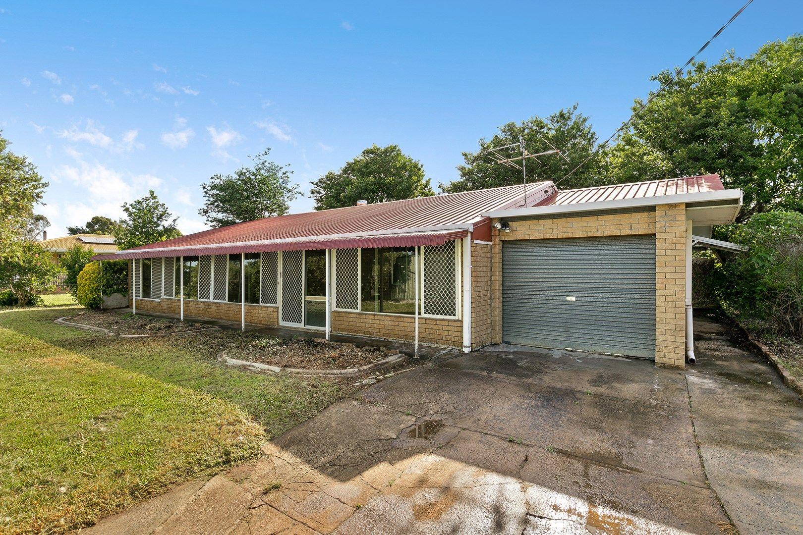 16 Norman Street, Allora QLD 4362, Image 0