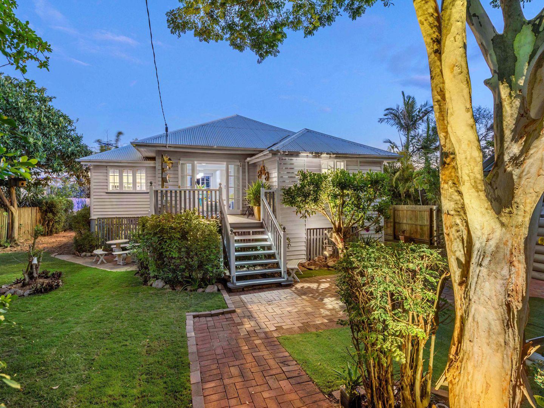 22 Murrell Street, Newmarket QLD 4051, Image 0