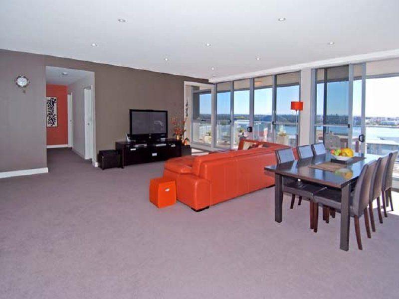 603/10 Rider Boulevard, Rhodes NSW 2138, Image 1